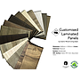 3.6mm plywood - Double faced HPL